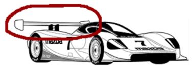 spoiler-car