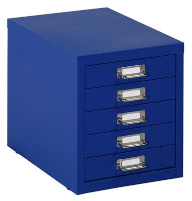 BROCH05 blauw