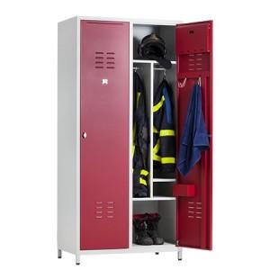 brandweer totaal