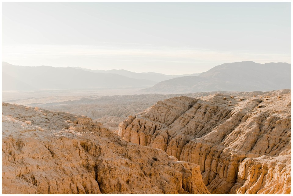 font's point in anza borrego desert