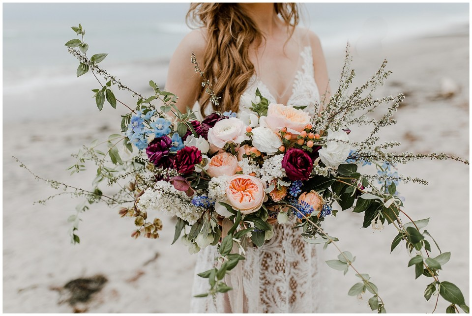 wedding flowers by fox and flora designs