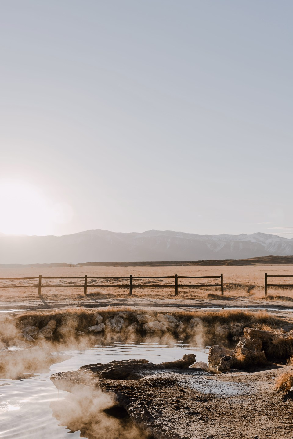 Meadow Hot Springs: One of Our Favorite Hot Springs in Utah