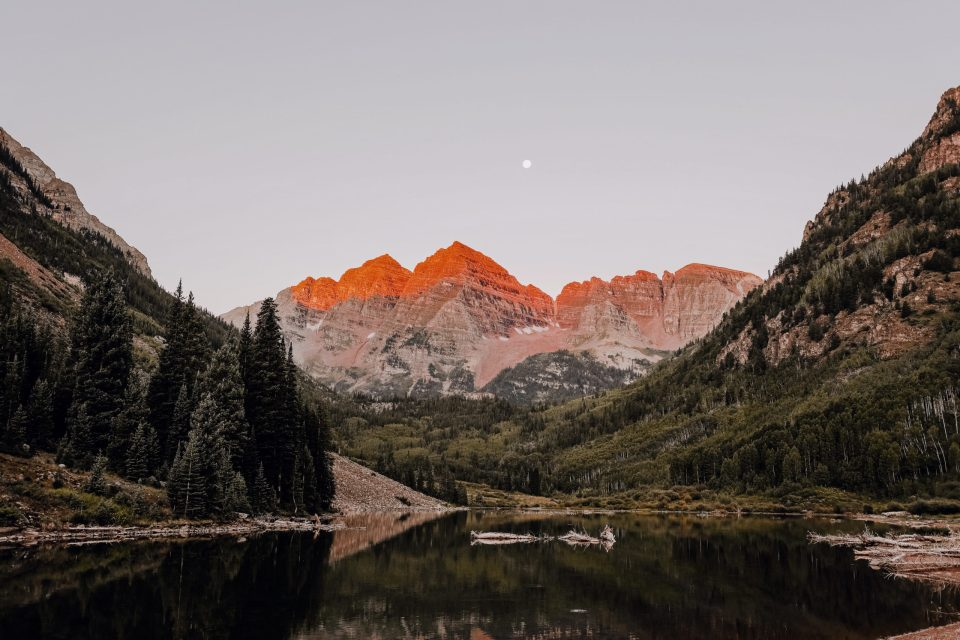 Things to Do in Aspen CO: Maroon Bells & Snowmass Village