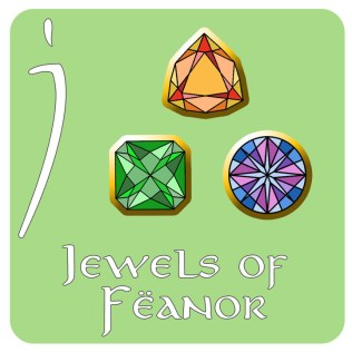 jewels of feanor