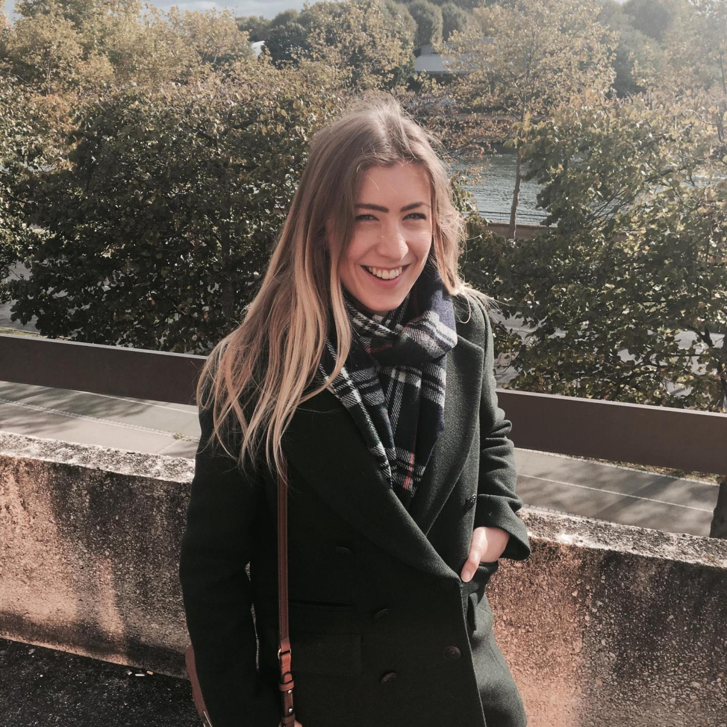 Sharefashion - Fall in Paris   Mon look d'Automne comfy