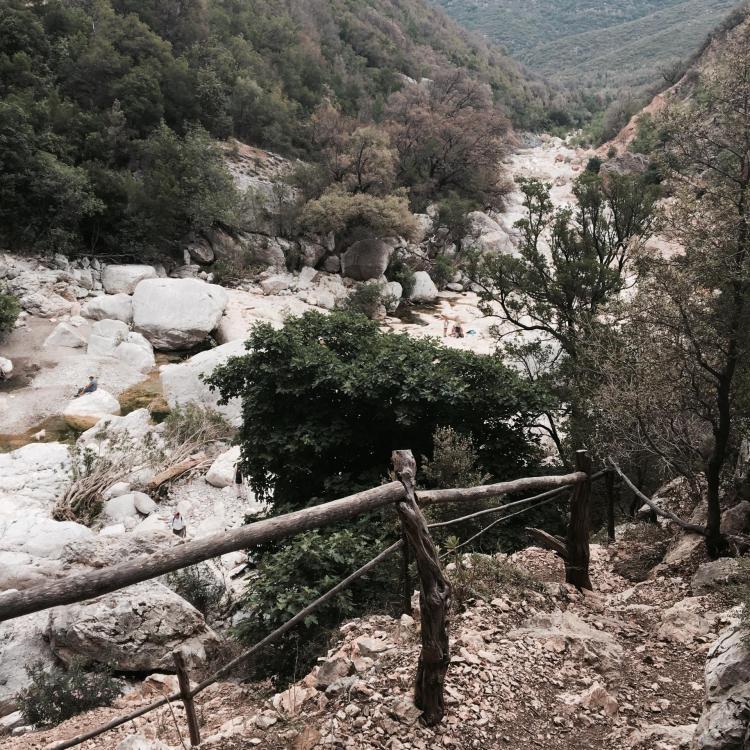 Mon voyage en Sardaigne entre copines 35