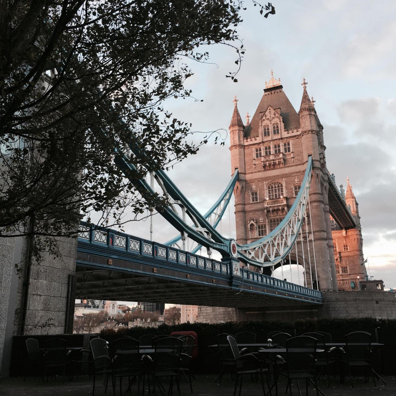 Un week-end à Londres, mon programme & adresses _ image 7