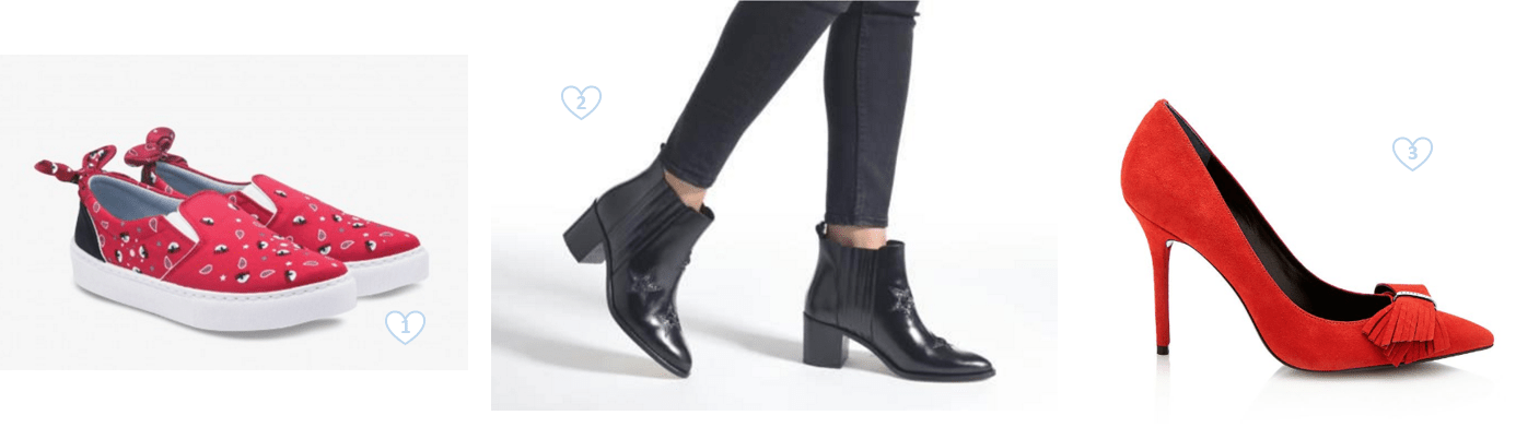 Ma sélection Shopping - Soldes Hiver 2017 image 4