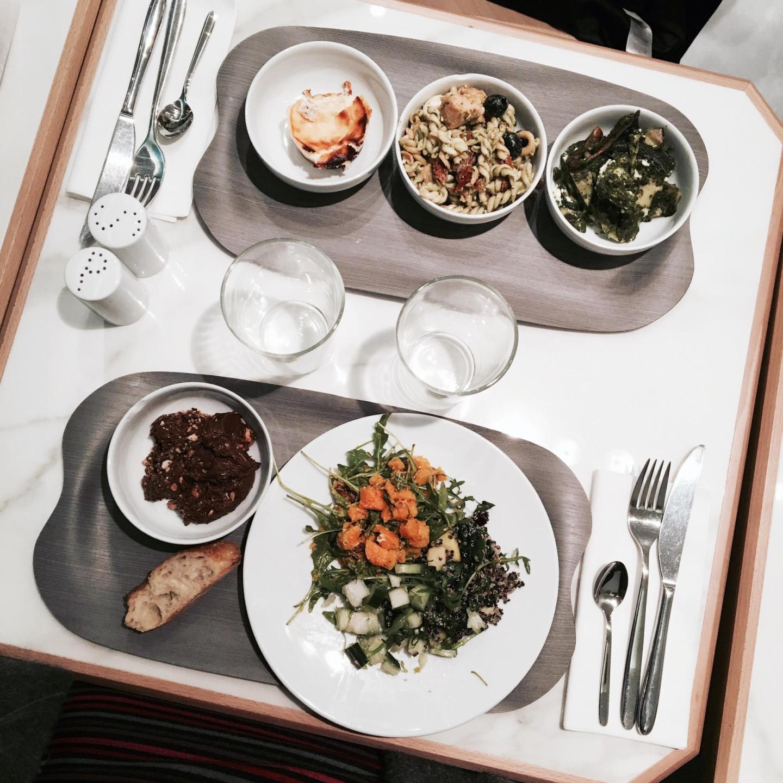 Mes adresses resto Healthy food à Paris - image 3