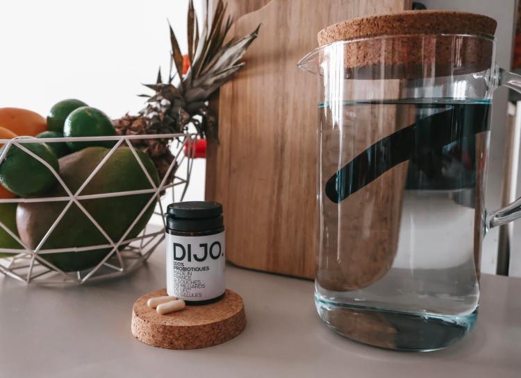 probiotique Dijo