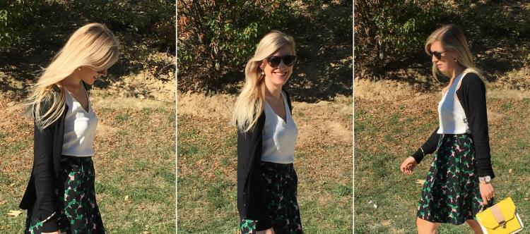 La jupe, pièce phare de notre dressing - image 4