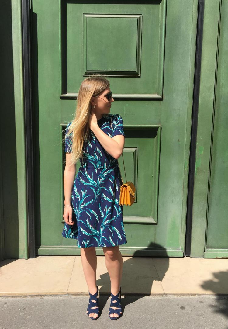 Sharefashion - La jolie petite robe d'été 1