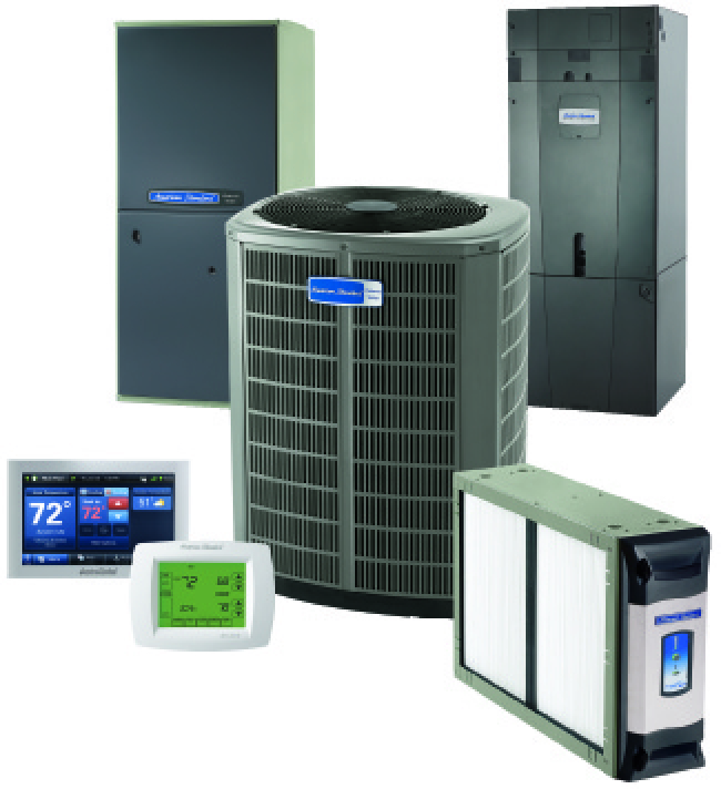 Home Air Conditioning Repairs
