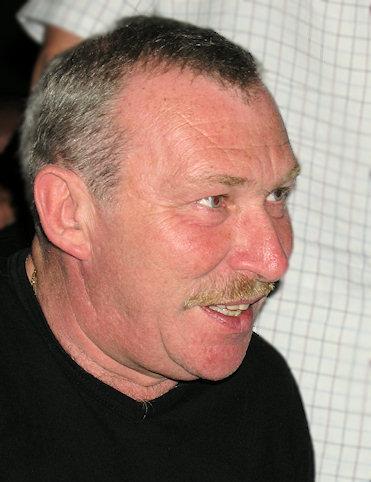 Dirk Heyndrickx
