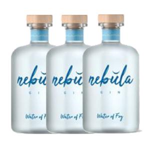3 nébuleuse de Gin