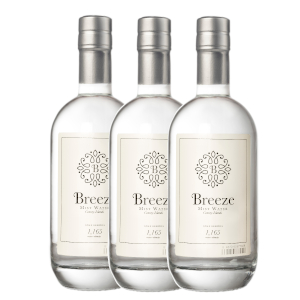 3 botellas breeze