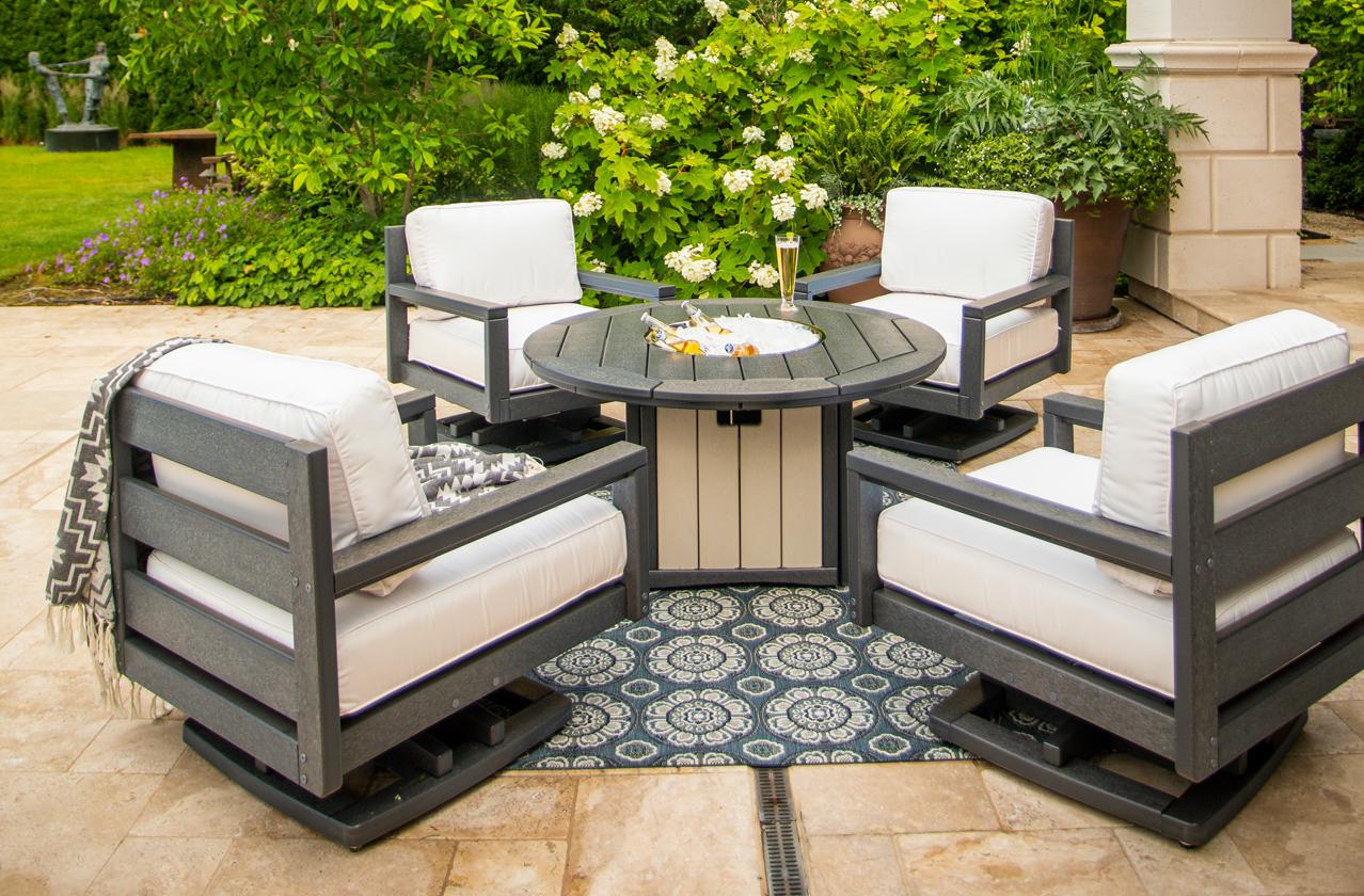 deck patio furniture made in usa