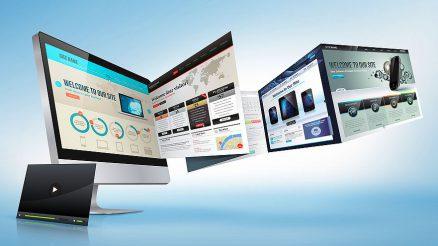 Website Design Services Nairobi Kenya