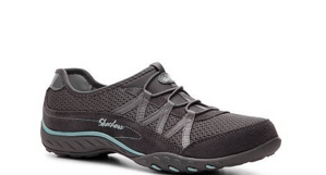 Skechers Relaxed Fit Plus Breathe Easy Relaxation Sneaker- Breezing Through