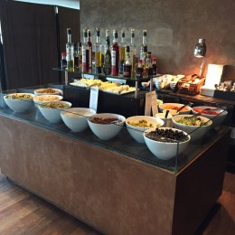 Review of Turkish Airlines Lounge at Ataturk International Airport (Istanbul)