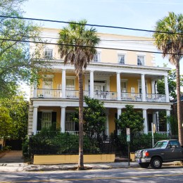 Charleston, South Carolina: My Favorite Houses