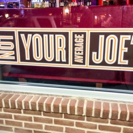 Not Your Average Joe's Leesburg, VA