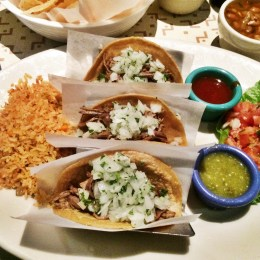 A DC Favorite, The Cactus Cantina