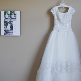4 Years of Marriage: What To Do With Your Wedding Dress