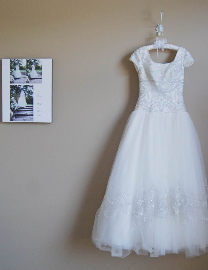 What To Do With Your Wedding Dress| Breezing Through-5