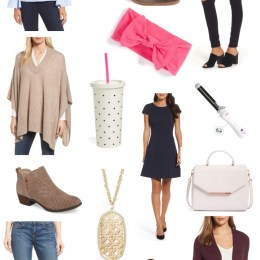 NSale Series: Nordstrom Anniversary Sale Early Access Top Picks