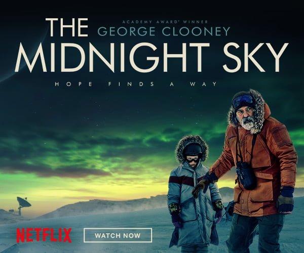 Midnight Sky Movie