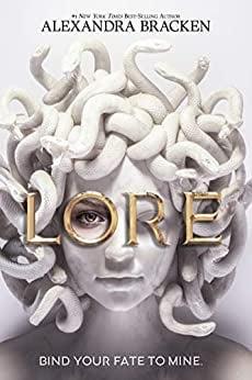 Good Read Lore by Alexandra Bracken