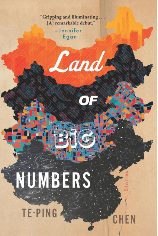 Big Numbers by Te-Ping Chen