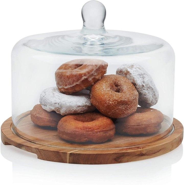 cake dome unique gift