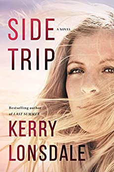Side Trip by Kerry Lonsdale: A Book Review