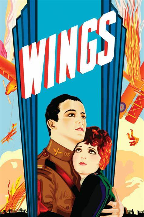 The Best Picture Project: Wings, 1928