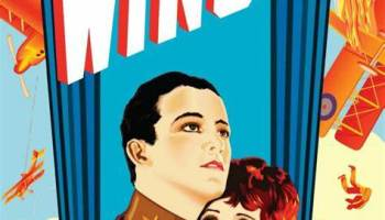 Wings Movie Poster The Best Picture Project Breezy Afternoons