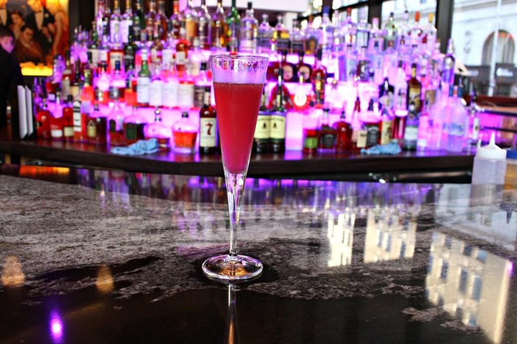 Jeff Ruby's Bar