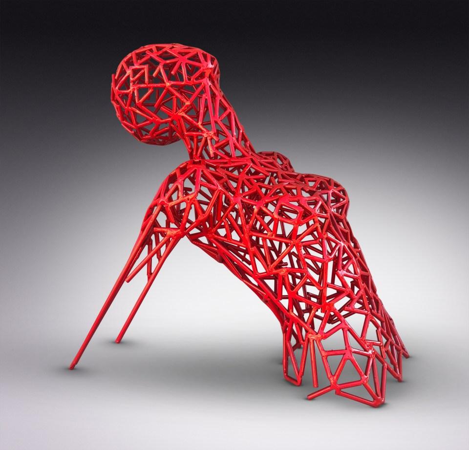 Set-Free_sculpture