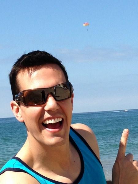me parasail (Copy)
