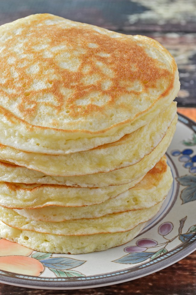 gluten free cup 4 cup pancakes