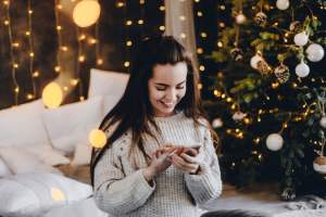 holiday content marketing