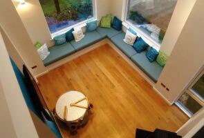 Reclaimed Timber Flooring