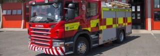 Live investigations of false fire alarms