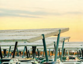 New good practice guidance for multifunctional solar car parks is launched