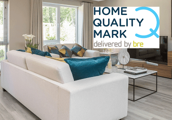 BRE announces Crest Nicholson development as the first Home Quality Mark certified home