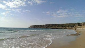 Urlaub mit Baby im November – Andalusien