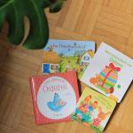 Die besten Kinderbücher zum Thema Ostern + große Verlosung