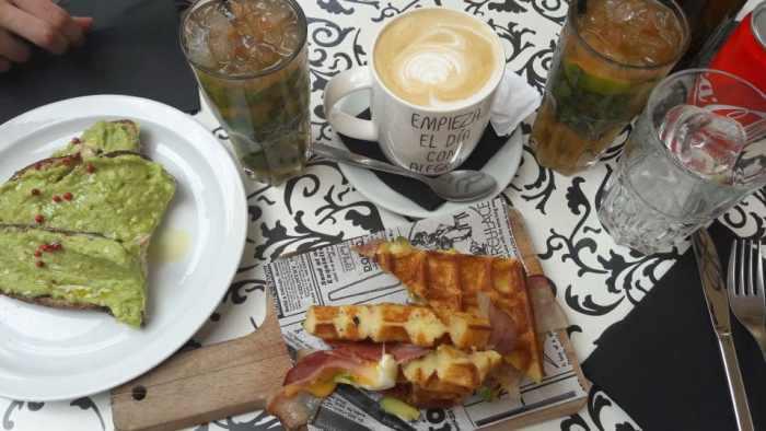 Barcelona Gehimtipps Essen - Wohlfülen und Genießen in Spanien