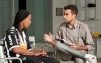 Entrevista com Pelé